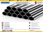 Global Steel Pipes Industry Outlook 2025: Growth Opportunity And Demand Analysis, Market Forecast, 2017-2025
