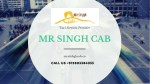 Taxi Services Chandigarh | Car Rental Service | Call us 919803384033