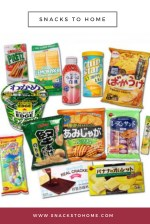 Nostalgic Snacks _ Snacks To Home