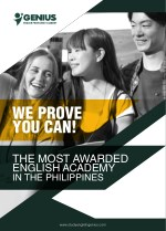 General English course in the Philippines