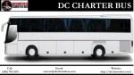 Wedding Transportation for Large Groups in DC Charter Bus