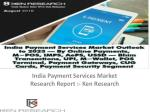 Payment Gateways Business Model India, Service Provides India, Growth of Payment Gateway India, India PoS Terminal Devic