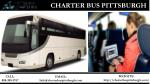 It May Not Sound Sexy, but a Pittsburgh Charter Bus Could Be Ideal for Bachelorette Parties