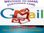 Gmail Password Recovery 1-800-485-4057 Support Number