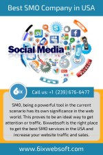 Best SMO Company in USA