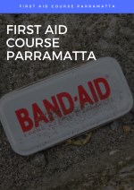 First Aid Course Parramatta
