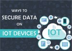 Techugo - Ways to Secure Data on IOT Devices