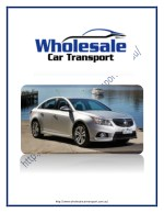Most Reliable Car Transport Company in Australia