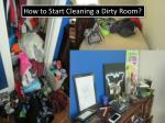 Why Do You Need to clean Your House Anyway?