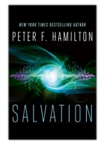 [PDF] Free Download Salvation By Peter F. Hamilton