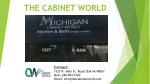Buy Affordable Kitchen & Bath Cabinets in Michigan