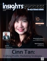 The 10 most influential CMOs to watch, 2018