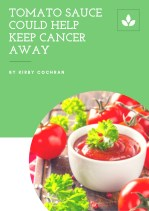 Prevent Yourself from Cancer By Using Tomato Sauce