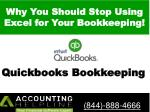 Why You Should Stop Using Excel for Your Bookkeeping ?