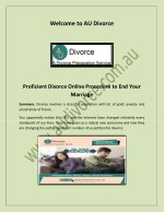 Quick divorce online, easiest way to get a divorce, how to get a divorce online