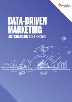 Data Driven Marketing and Changing Role of Chief Marketing Officer (CMO)