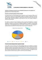 Printed Circuit Heat Exchangers Market trends, Business opportunities, Growth analysis & Forecasts To 2025