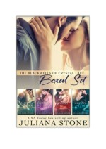 [PDF] Free Download The Blackwells of Crystal Lake Complete Boxed Set By Juliana Stone