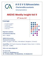 Your Income Tax Advisor - AKGVG and Associates