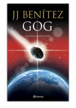 [PDF] Free Download Gog By J. J. Benítez