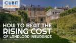 How to Beat the Rising Cost of Landlord Insurance