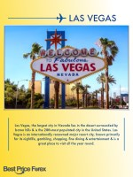 Visiting Las Vegas for the First Time