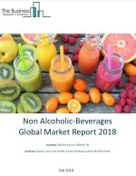 Non Alcoholic - Beverages Global Market Report 2018
