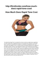 http://first2order.com/how-much-does-rapid-tone-cost/