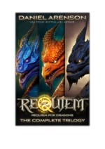 [PDF] Free Download Requiem: Requiem for Dragons (The Complete Trilogy) By Daniel Arenson