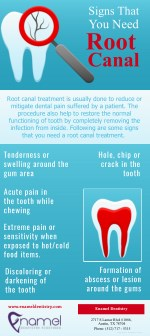 Signs That You Need Root Canal