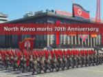 North Korea marks 70th anniversary