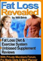 Fat Loss Revealed PDF EBook Free Download