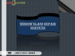 Find Skylight glass replacement at Bowie MD
