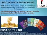 Business investment ideas in UAE