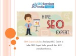 Good reasons You Need to Hire SEO Experts