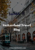 Best Places for Switzerland Vacations | Switzerland holiday packages