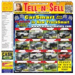 Get Current Issues for Free - Tell N Sell
