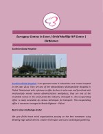 Surrogacy Centres in Surat | Orkid Medilife IVF Center | ElaWoman