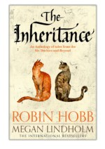 [PDF] Free Download The Inheritance By Robin Hobb