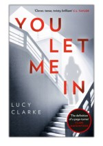 [PDF] Free Download You Let Me In By Lucy Clarke