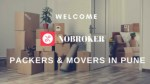Movers and Packers in Kharadi, Pune- Nobroker