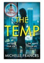 [PDF] Free Download The Temp By Michelle Frances