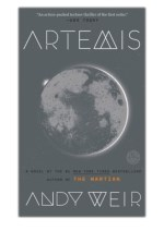 [PDF] Free Download Artemis By Andy Weir