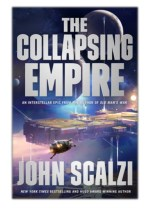 [PDF] Free Download The Collapsing Empire By John Scalzi