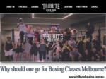Why should one go for Boxing Classes Melbourne?