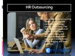 How to Get HR Outsourcing Services in India?