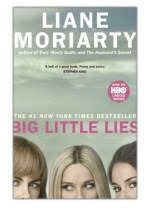 [PDF] Free Download Big Little Lies By Liane Moriarty