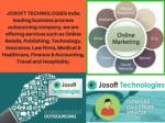 Josoft Technologies - Business Outsourcing Service