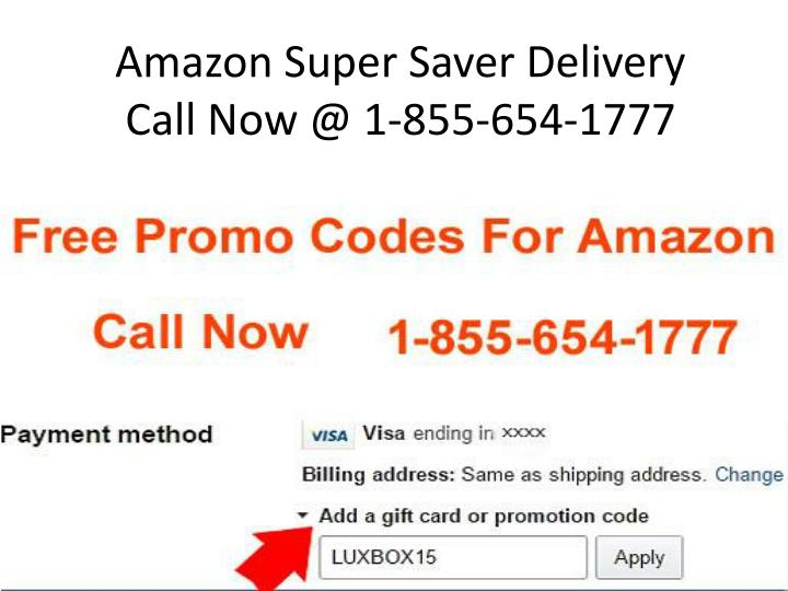 amazon free shipping and handling promo code