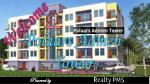 Polaars Admen Tower   Realty PMS   Lucknow Property 9621132076   Faizabad Road (8447896999)